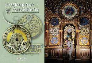 AFAHA Beauvais Horloge astronomique_astronomique