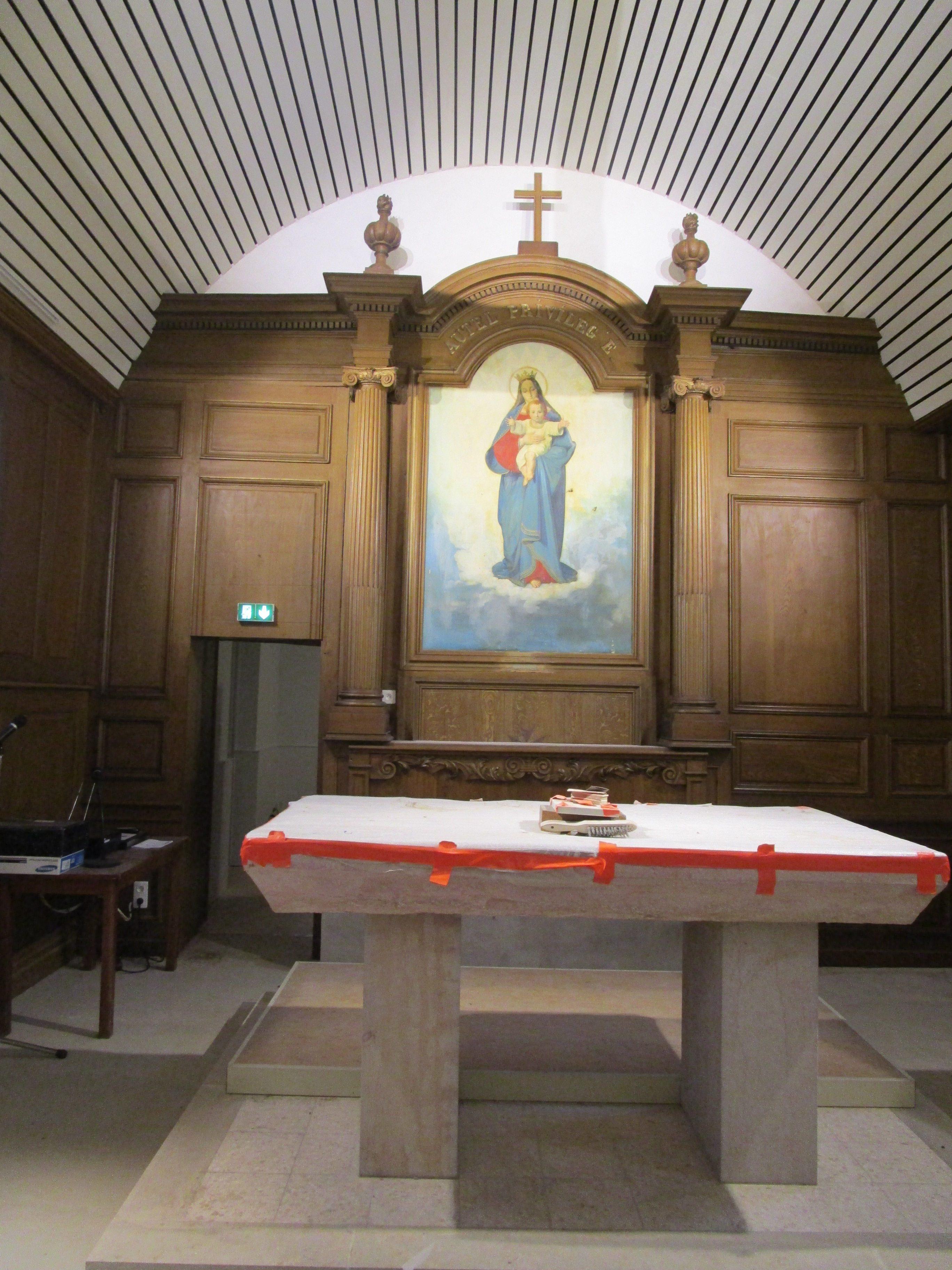 Eglise Echigey
