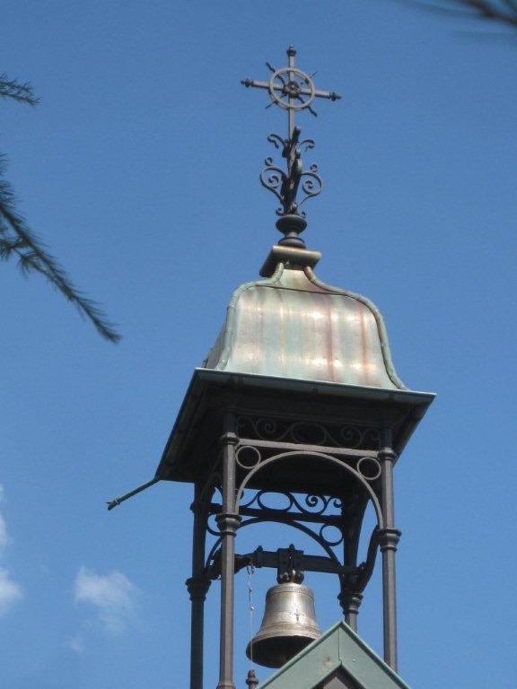 Chapelle d'Aigremont - Roulans